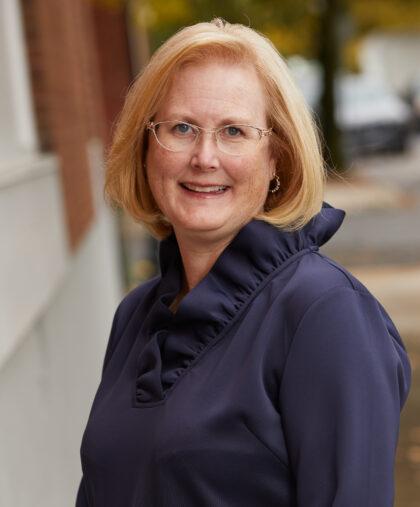 Mary Beth Villiano